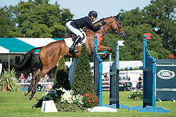 Cook Kristina, (GBR), Star Witness<br /> Land Rover Burghley Horse Trials - Stamford 2015<br /> © Hippo Foto - Jon Stroud