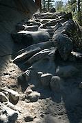 John Muir Trail..