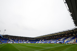 A general view of the St Andrews Stadium ahead of the game between local rivals Birmingham City and Aston Villa - Mandatory by-line: Dougie Allward/JMP - 30/10/2016 - FOOTBALL - St Andrew's Stadium - Birmingham, England - Birmingham City v Aston Villa - Sky Bet Championship