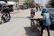 Verkeer in Phnom Penh