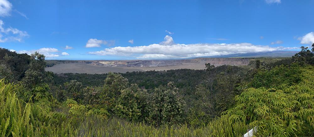 Halemaumau, HVNP, Big Island of Hawaii, Hawaii