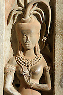 Women of Angkor Wat
