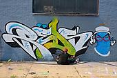 Jersey Fresh Jam Graffiti Event