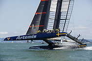 09/08/2013 - San Francisco (USA CA) - 34th America's Cup -