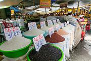 Rice, Market, Chau Doc, Vietnam, Asia