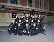 Jayne A Coleman Academy of Dance at Dance Proms 2017<br />