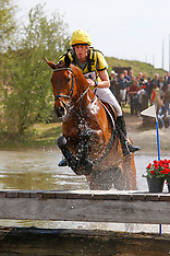 Paarden Z - Lummen 2017