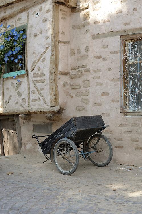 Sille Central Anatolia Village