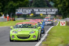 BRSCC MX-5 SuperCup 2016 - Oulton Park