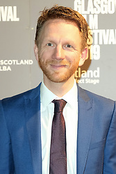 "Glasgow Film Festival, Sunday 3rd March 2019<br /> <br /> UK Premiere of ""Beats""<br /> <br /> Pictured: Brian Ferguson (Actor)<br /> <br /> Alex Todd 
