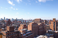 View from 101 West 21st Street