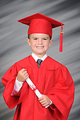 CPS Kindergarten Graduates 2020