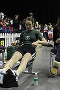 Birmingham, Great Britain,   British Indoor Rowing Championships, National Indoor Arena, NIA, Sun, 22.11.2009  [Mandatory Credit. Peter Spurrier/Intersport Images]