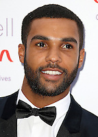 Lucien Laviscount, Caudwell Children Butterfly Ball, Grosvenor House Hotel, London UK, 22 June 2016, Photo by Brett D. Cove
