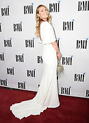 NASHVILLE, TENNESSEE - NOVEMBER 12: Nicolle Galyon attends the 67th Annual BMI Country Awards at BMI on November 12, 2019 in Nashville, Tennessee.