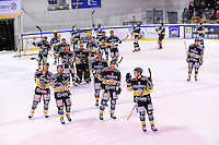 Joie Rouen  - 06.01.2015 - Hockey sur glace - Rouen / Briancon - 1/2Finale Coupe de France-<br /> Photo : Dave Winter / Icon Sport