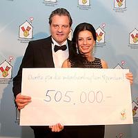 Ronald McDonald Kinderhilfe Gala 2012