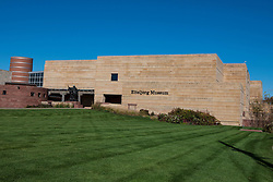 Eiteljorg Museum, Indianapolis, Indiana, United States of America