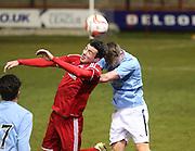 Aberdeen v Dundee - SPFL Development (under 20) league<br /> <br />  - &copy; David Young - www.davidyoungphoto.co.uk - email: davidyoungphoto@gmail.com