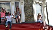 Notting Hill Carnival, London, 2000s.