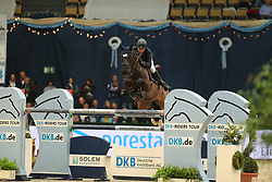 Wulschner, Holger, BSC Cavity<br /> München - Munich Indoors<br /> © www.sportfotos-lafrentz.de/ Stefan Lafrentz
