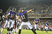 Aug 2, 2018-NFL-Hall of Fame Game-Chicago Bears vs Baltimore Ravens