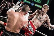 Scott Richards vs. Daniel Lopez