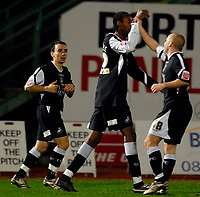 Photo: AlanCrowhurst.<br />