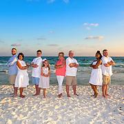 Parks Family Beach Photos