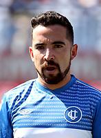 Chile League - Scotiabank 1 Division 2018 / <br /> ( C.D. Universidad Catolica ) - <br /> Fernando Patricio Cordero