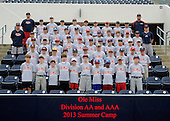 6.17.13-Ole Miss Baseball Summer Camp