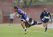 Friday 8 June Fiji v Samoa