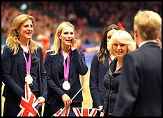 DEC 19 2012 Duchess of Cornwall