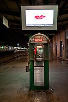 stazione di Bari