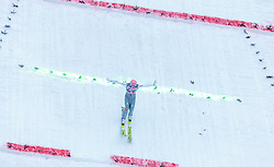 03.01.2016, Bergisel Schanze, Innsbruck, AUT, FIS Weltcup Ski Sprung, Vierschanzentournee, Bewerb, im Bild Severin Freund (GER) // Severin Freund of Germany during his Competition Jump of Four Hills Tournament of FIS Ski Jumping World Cup at the Bergisel Schanze, Innsbruck, Austria on 2016/01/03. EXPA Pictures © 2016, PhotoCredit: EXPA/ JFK