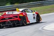 #69 Tom O'Gara, GMG Racing, Lamborghini of Beverly Hills