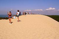 Dune du Pyla<br /> Arcachon, France