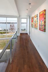 3310_Old_Point_Rd_Edgewater_ Md Designer Catherine Haley Hallway foyer entrance archway