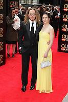 Tim Minchin, The Laurence Olivier Awards, Royal Opera House London UK, 28 April 2013, (Photo by Richard Goldschmidt)