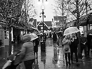 Bicester Village, 10 December 2016