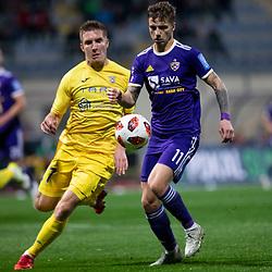 20181031: SLO, Football - Slovenia Cup 2018/19, NK Domzale vs NK Maribor