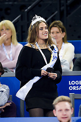February 8, 2019 - Montpellier, France, FRANCE - Miss France 18ans (Credit Image: © Panoramic via ZUMA Press)