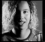 Neneh Cherry svensk sangerinde.
