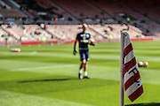 Stadium of Light prior to the Barclays Premier League match between Sunderland and Tottenham Hotspur at the Stadium Of Light, Sunderland, England on 13 September 2015. Photo by Simon Davies.