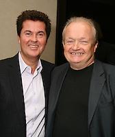 Simon Fuller and Chris Morrison CMO Management