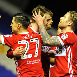 Birmingham City v Middlesbrough