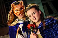 © David Trozzo-- 12/5/12--Key School Theater Presents ?Grimm Tales