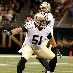 08-15-2014 Preseason Tennessee Titans at New Orleans Saints
