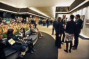 Nederland, Maastricht, 18-3-2011European Art Fair in het MECC. Dit is de grootste kunstbeurs ter wereld.Foto: Flip Franssen/Hollandse Hoogte