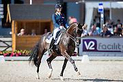 Katja Gevers - Thriller<br /> Nederlands Kampioenschap 2016<br /> © DigiShots